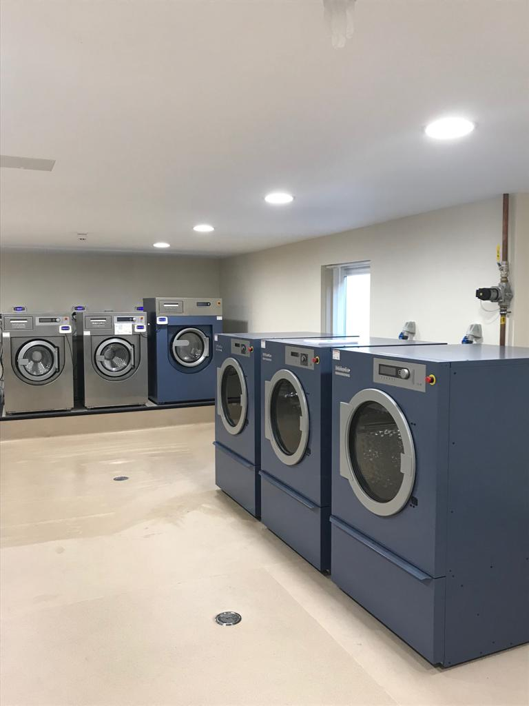 GW Commercial - Laundry Equipment Suppliers News