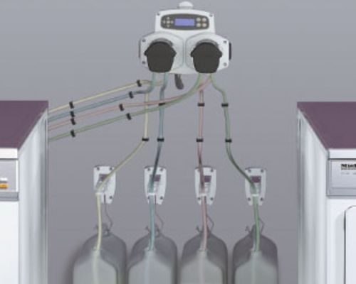 auto-chemical-dosing