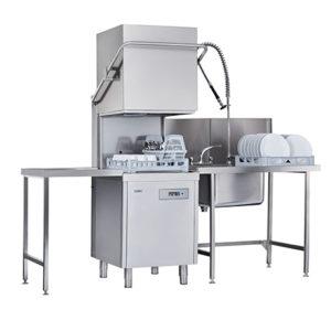 P500A Pass through Dishwasher