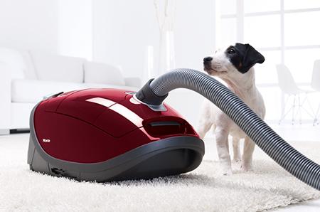 Powerline Vacuum