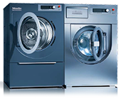 Miele WetCare Cleaning Equipment Suppliers