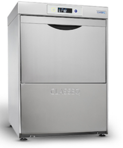 Duo D500 Dishwasher Commercial