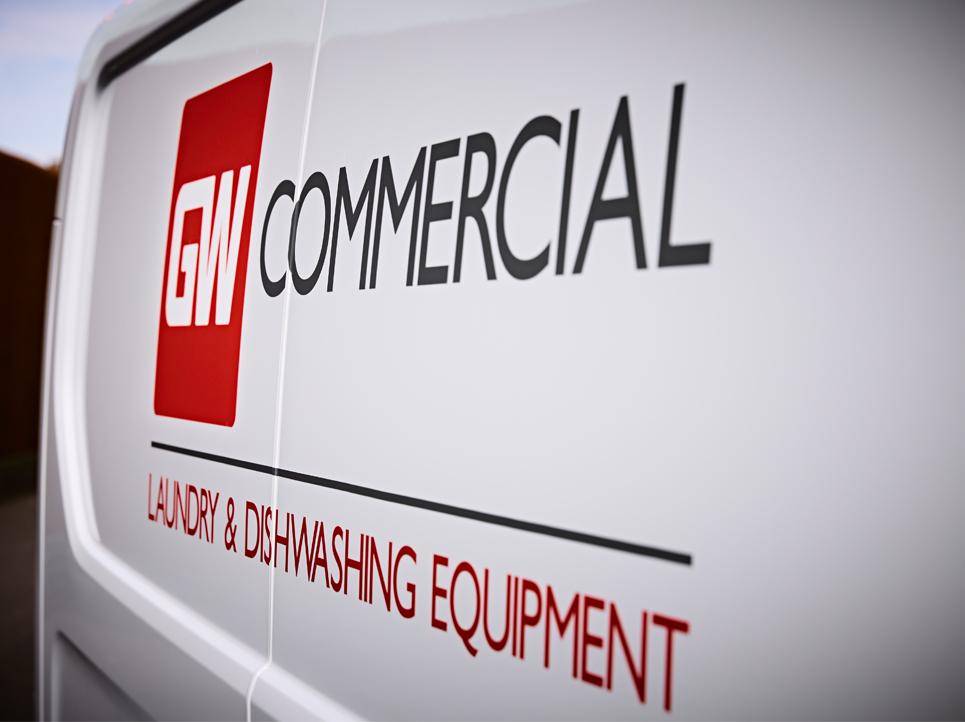 gw commercial
