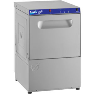 prodis e40 glasswasher
