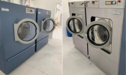 The Talley Group installs Miele laundry machines to wash NHS mattresses