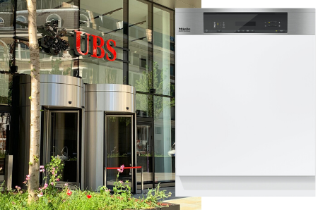 UBS London HQ and PG8130i