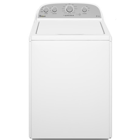 Atlantis 6th Sense Top Loading Washer